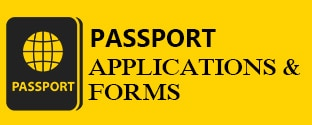 Passport Applications & Forms